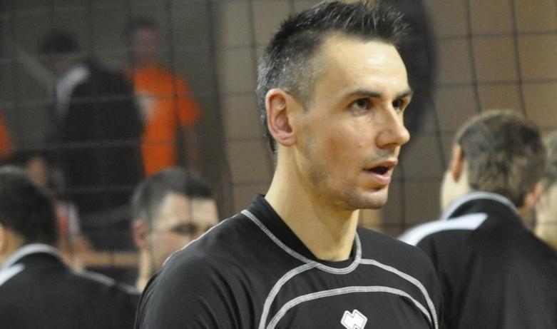 e30f45953 O siatkarzu, który sprzeciwił się Wspaniałemu i Lozano. Szczerbaniuk robi  karierę w Czechach - 2 - WP SportoweFakty