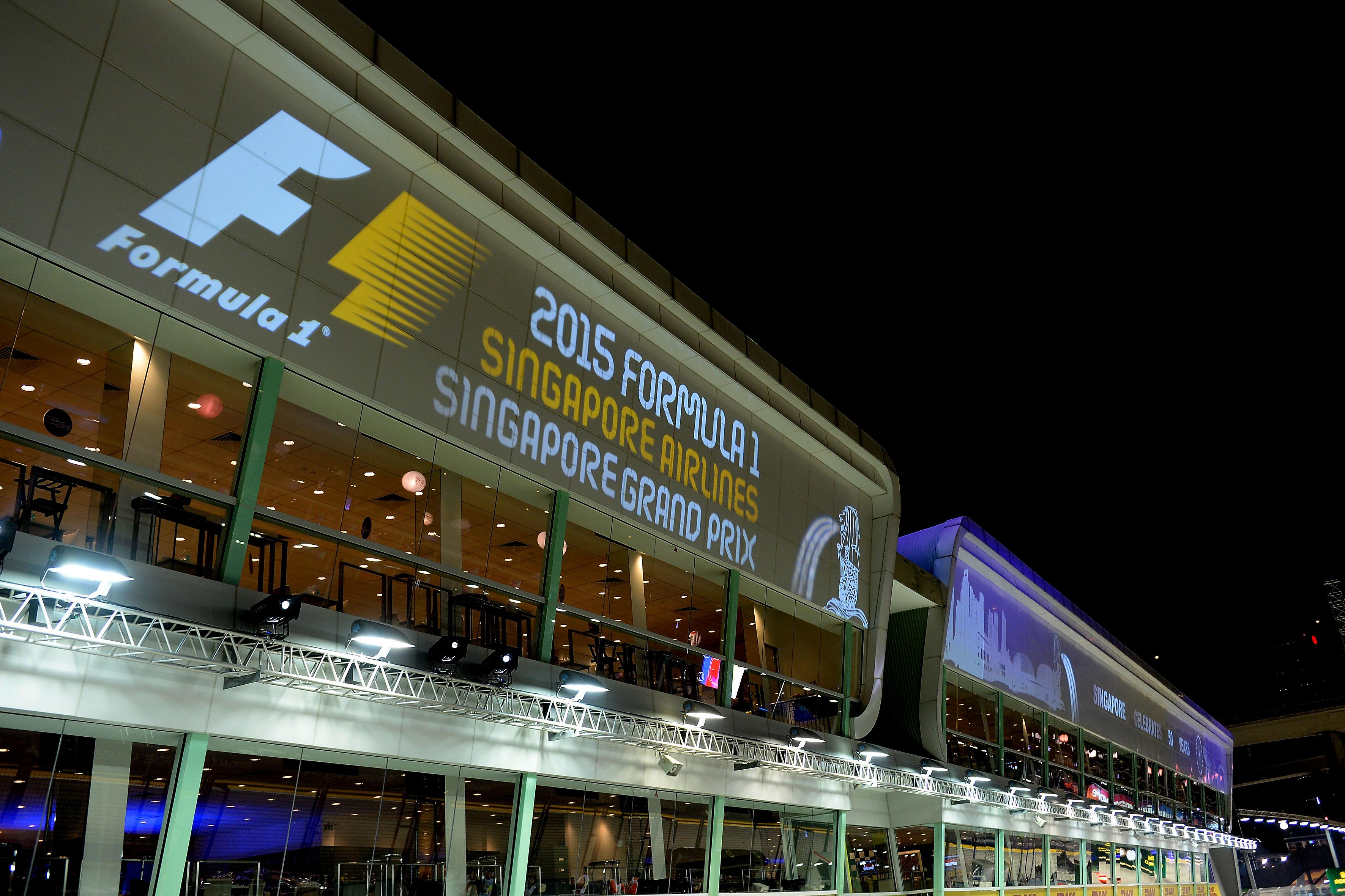 Czas na najdłuższy wyścig w kalendarzu F1 zapowiedź Grand