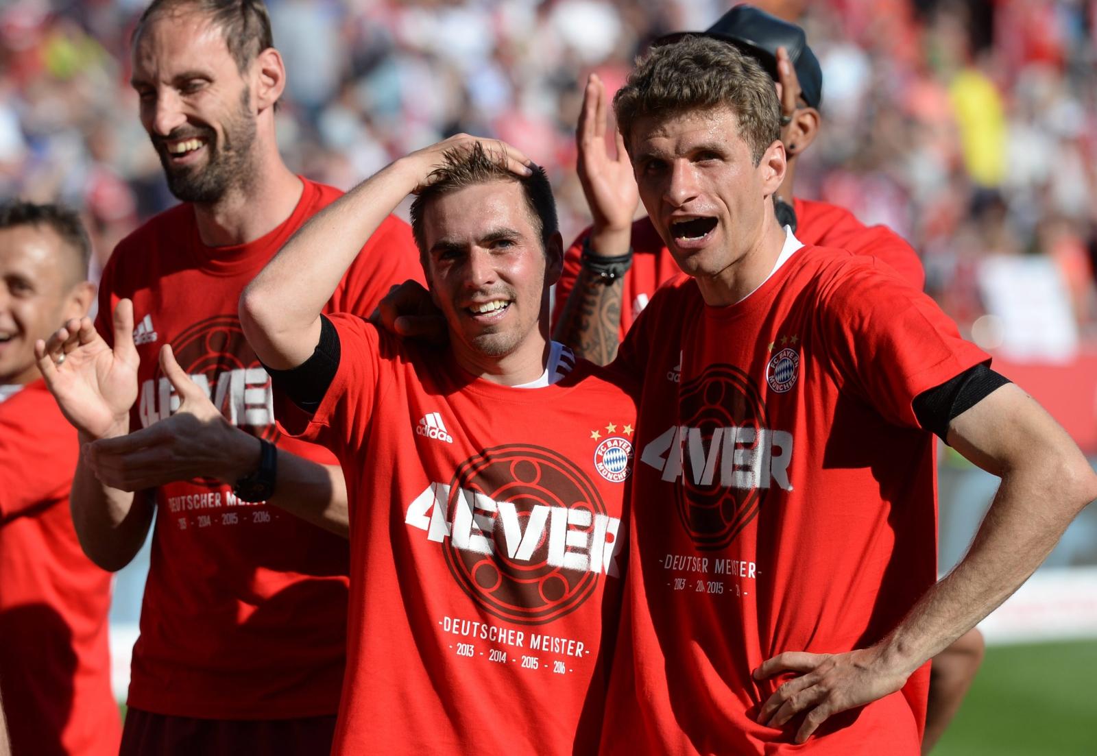 629917362 Bayern Monachium ma nowe stroje. Zobacz, w czym zagra Robert Lewandowski  (zdjęcia) - WP SportoweFakty