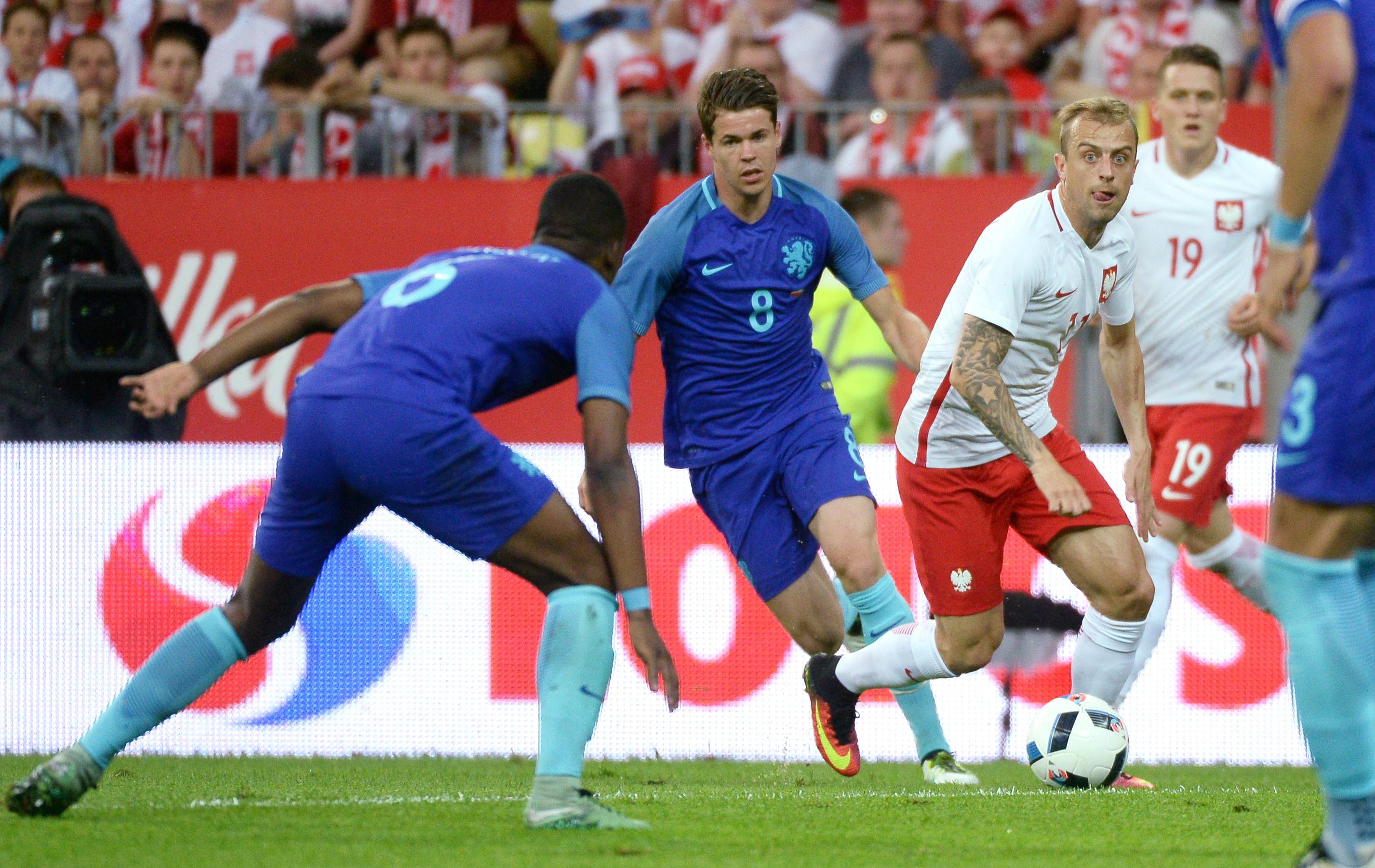 f5e5a7769 Euro 2016: Plan transmisji TV i online. Gdzie oglądać mecze na żywo? - WP  SportoweFakty
