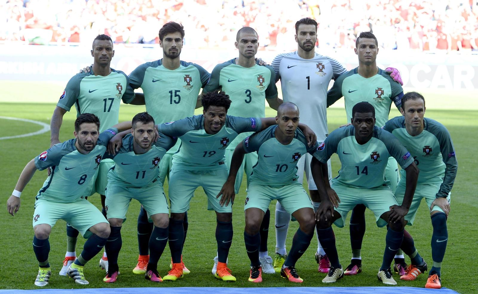 99bfaf6f5 Euro 2016: Portugalia wierzy w złoto - WP SportoweFakty