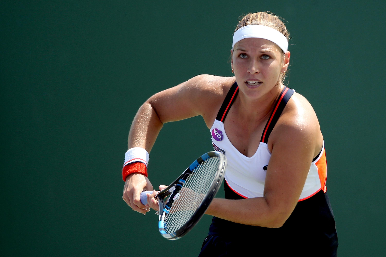 WTA Doha: Dominika Cibulkova po raz pierwszy lepsza od