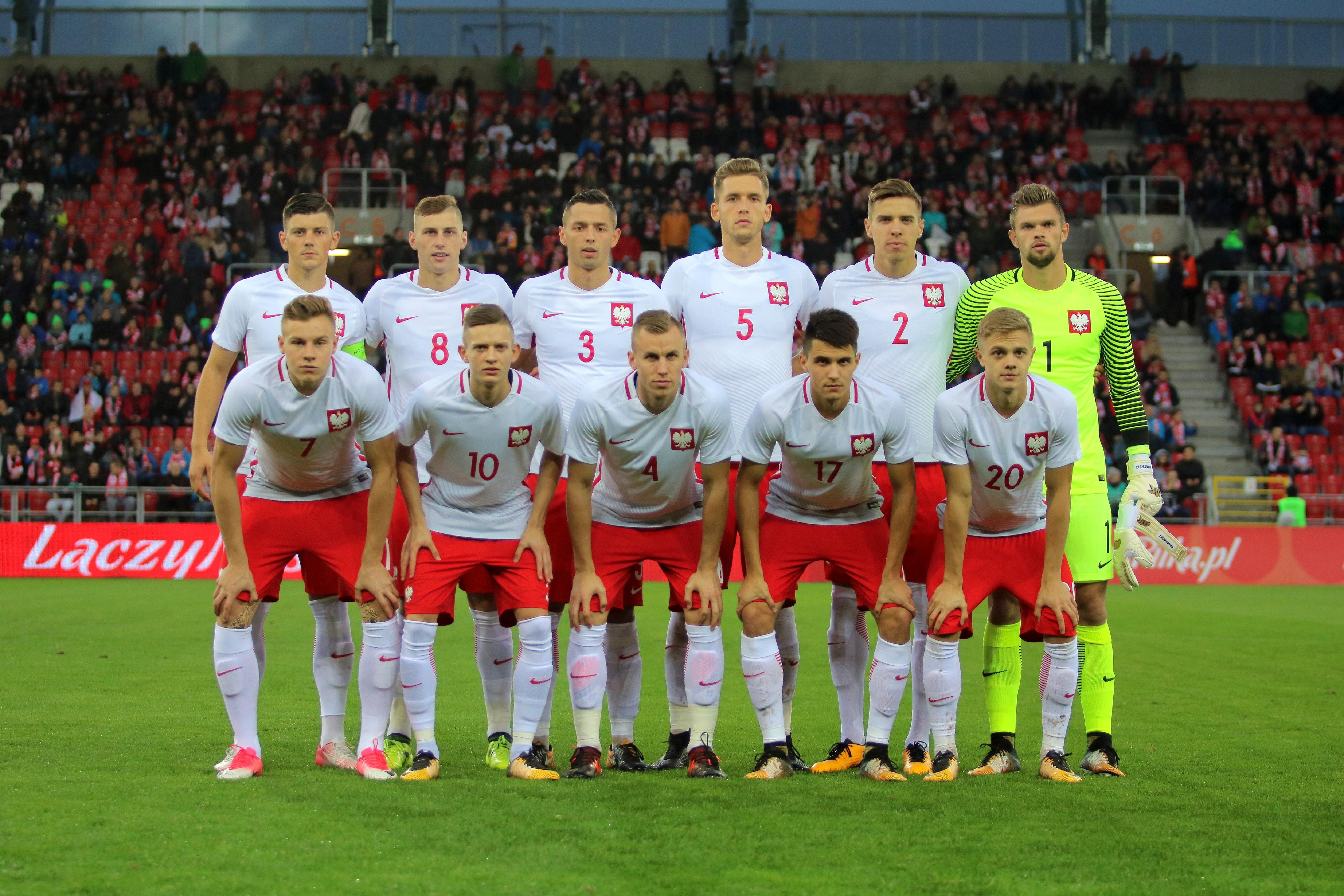 b36412c19 El. ME U-21 2019: ostatnia szansa reprezentacji Polski. Biało-Czerwoni