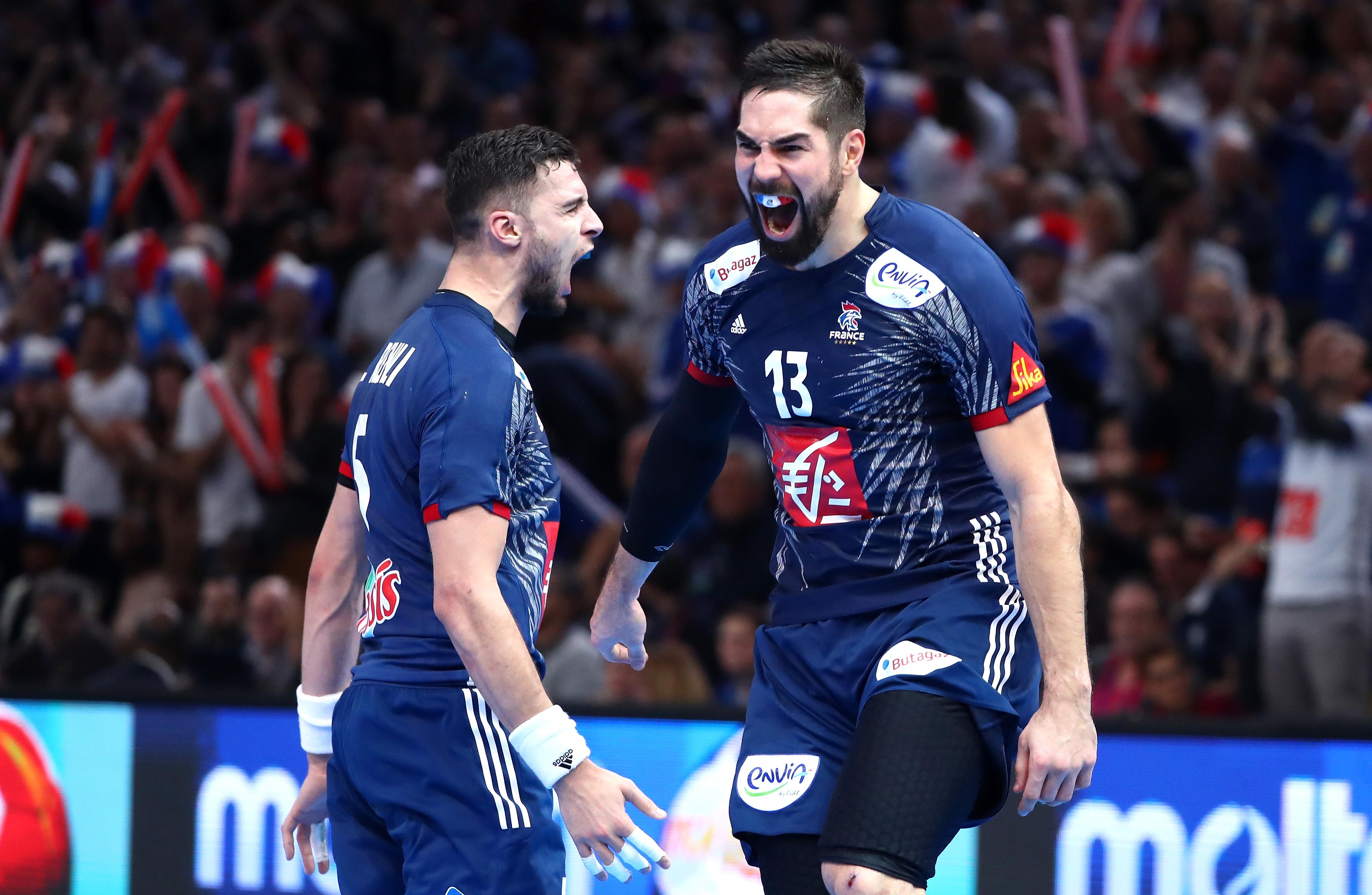 0fd0eaa6d Francuzi i PSG w opałach. Nikola Karabatić opuści MŚ 2019! - WP  SportoweFakty