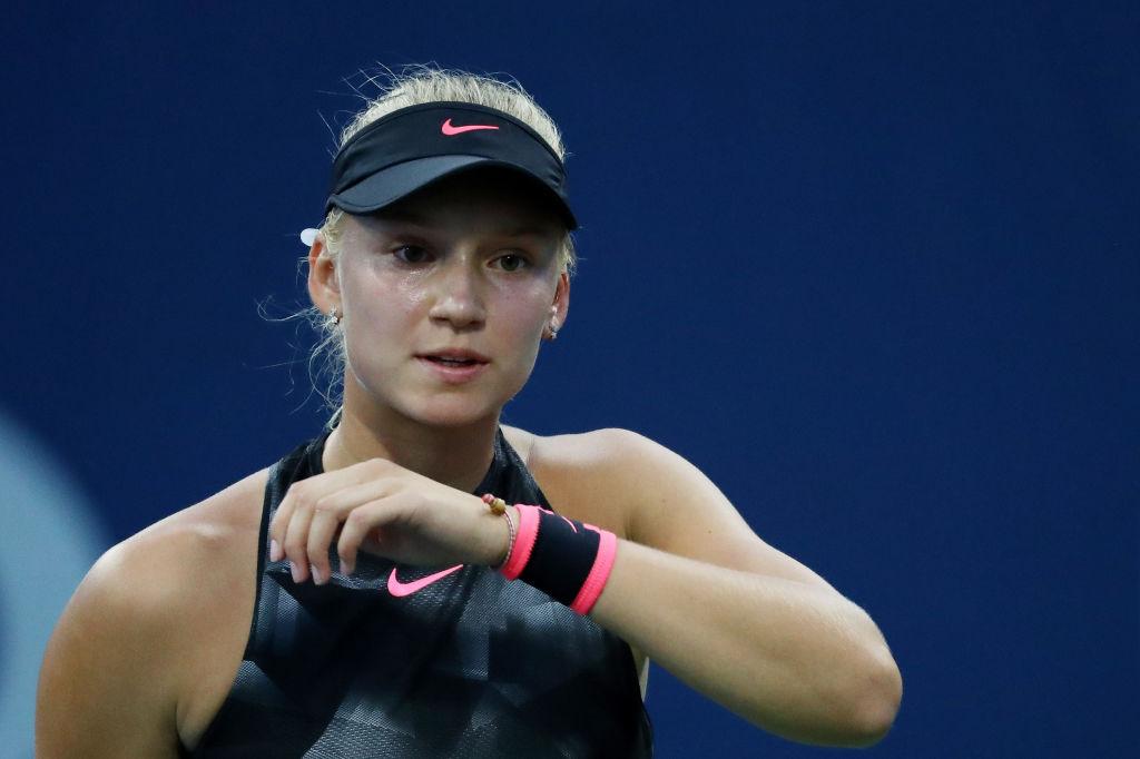 Jelena Rybakina