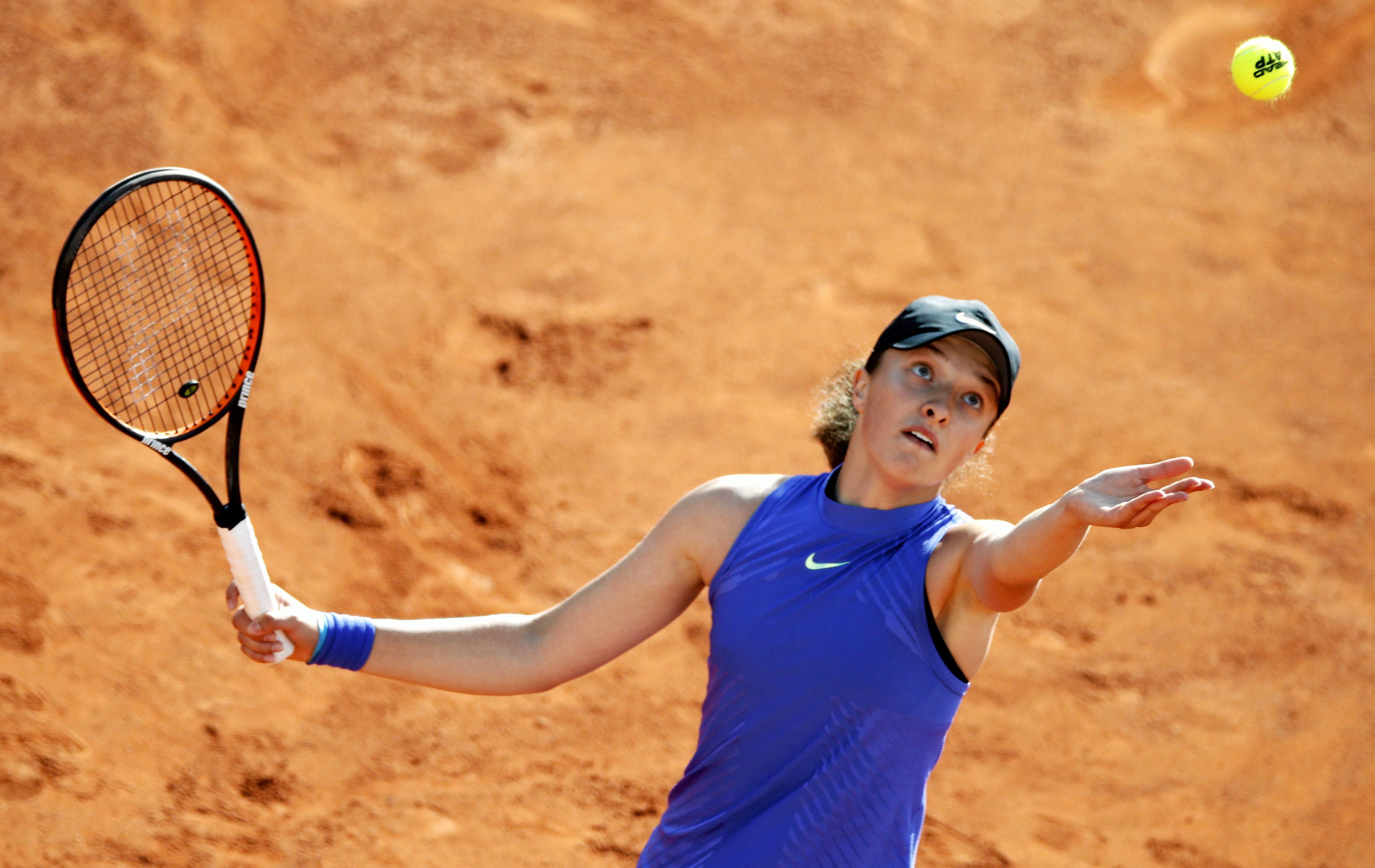 Ranking WTA: Iga Świątek i Magdalena Fręch awansowały ...