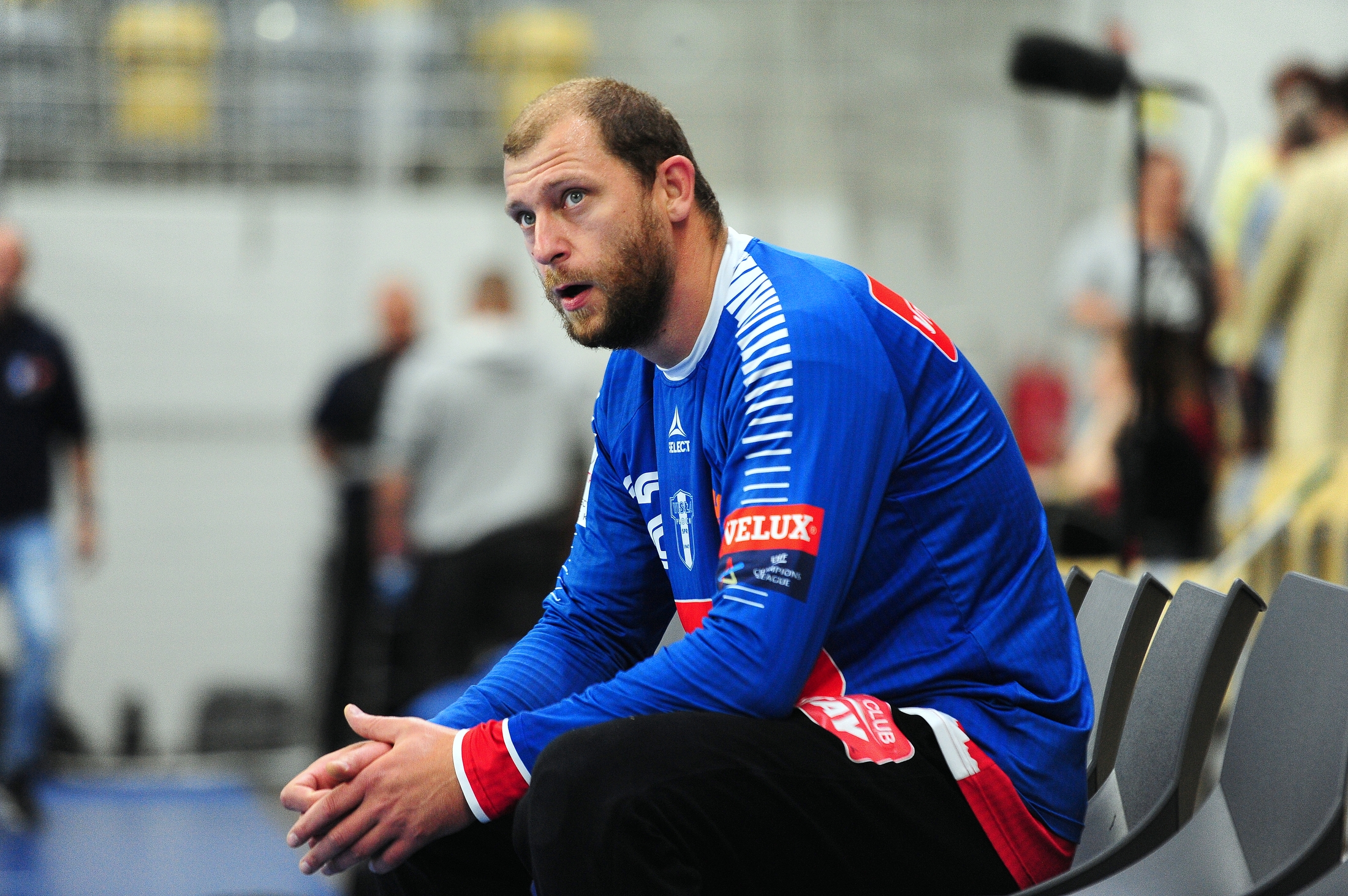 Liga Mistrzów: Liga Mistrzów: Na Podbój Skandynawii. Orlen Wisła Płock Z