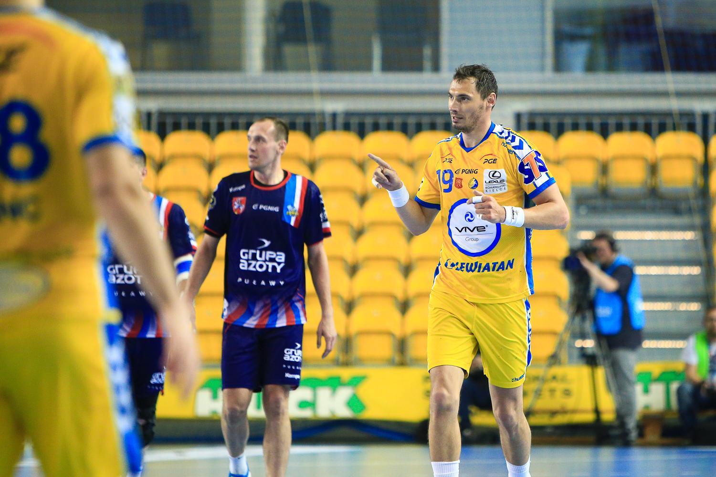Liga Mistrzów: Liga Mistrzów: Ogromne Osłabienie PGE VIVE Kielce