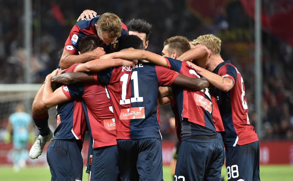 Serie A. Genoa CFC - Lazio Rzym na żywo. Gdzie oglądać mecz ligi włoskiej? Transmisja TV i stream - Sport WP SportoweFakty