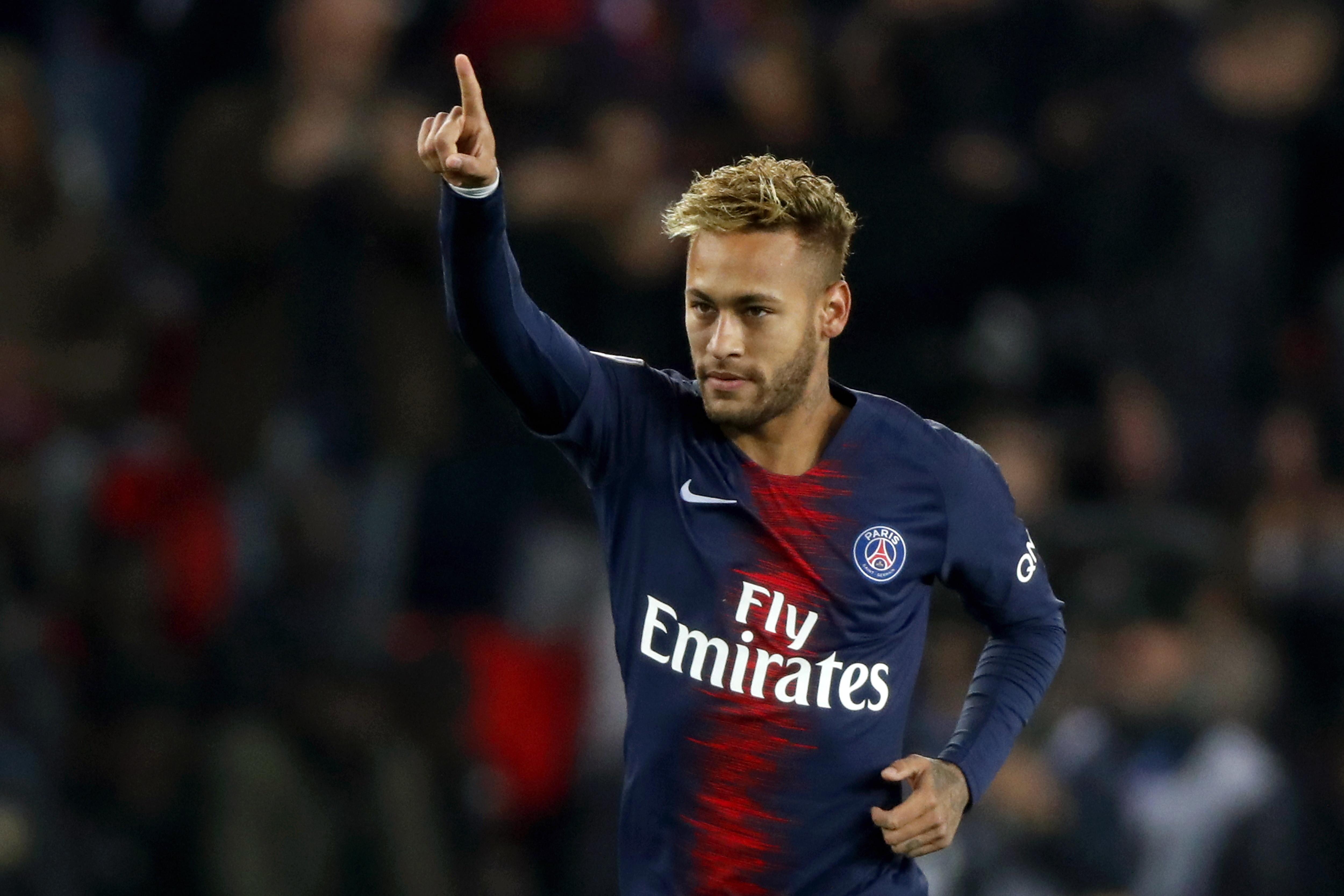 2805239a3 Media: Neymar chce wrócić do Barcelony. Tęskni za dawnym klubem - WP  SportoweFakty