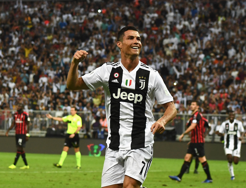 Liga Mistrzów. Atalanta - PSG. Bogaczom z Kataru ciągle mało. Mogą rozbić bank dla Cristiano Ronaldo - Sport WP SportoweFakty
