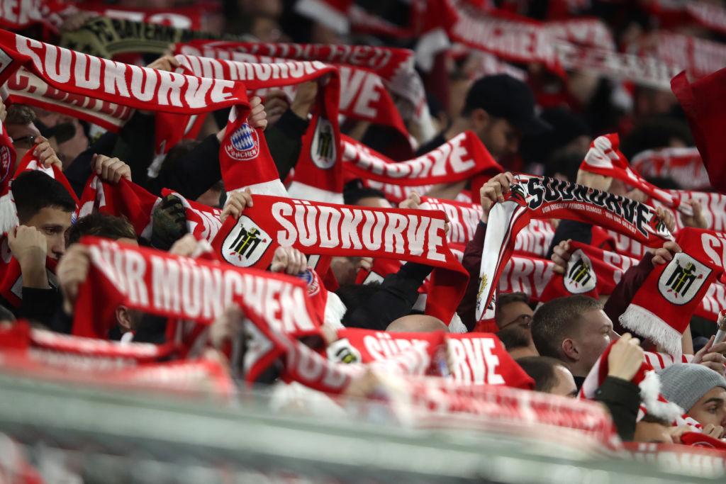 Liga Mistrzów 2019/20. Bayern Monachium ostrzega niemieckich kibiców przed meczem w Belgradzie - Sport WP SportoweFakty