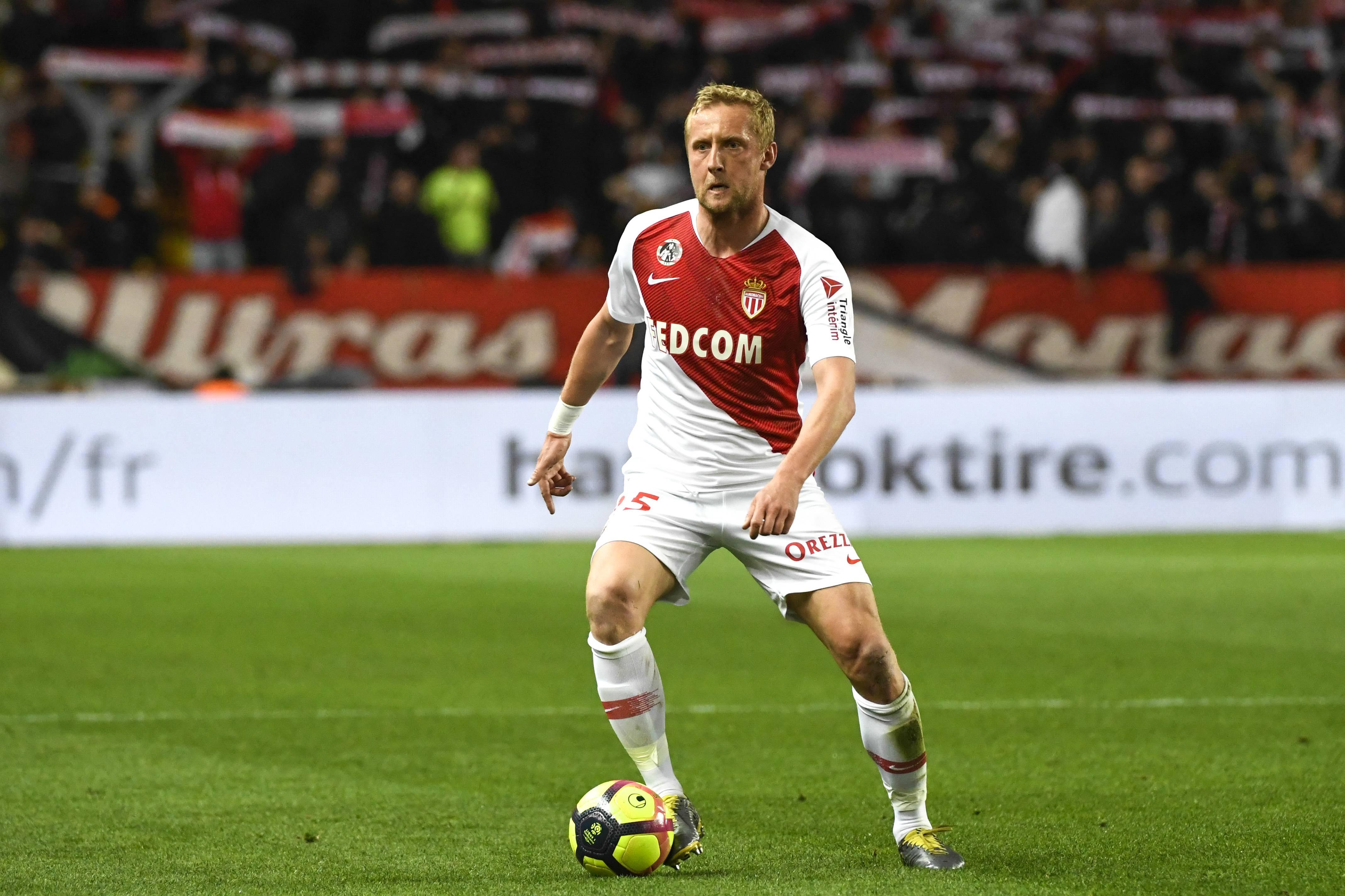 0d05a3abb Ligue 1: ważne zwycięstwo AS Monaco, kolejny cały mecz Kamila Glika.  Wygrana PSG, Lille OSC wicemistrzem Francji - WP SportoweFakty