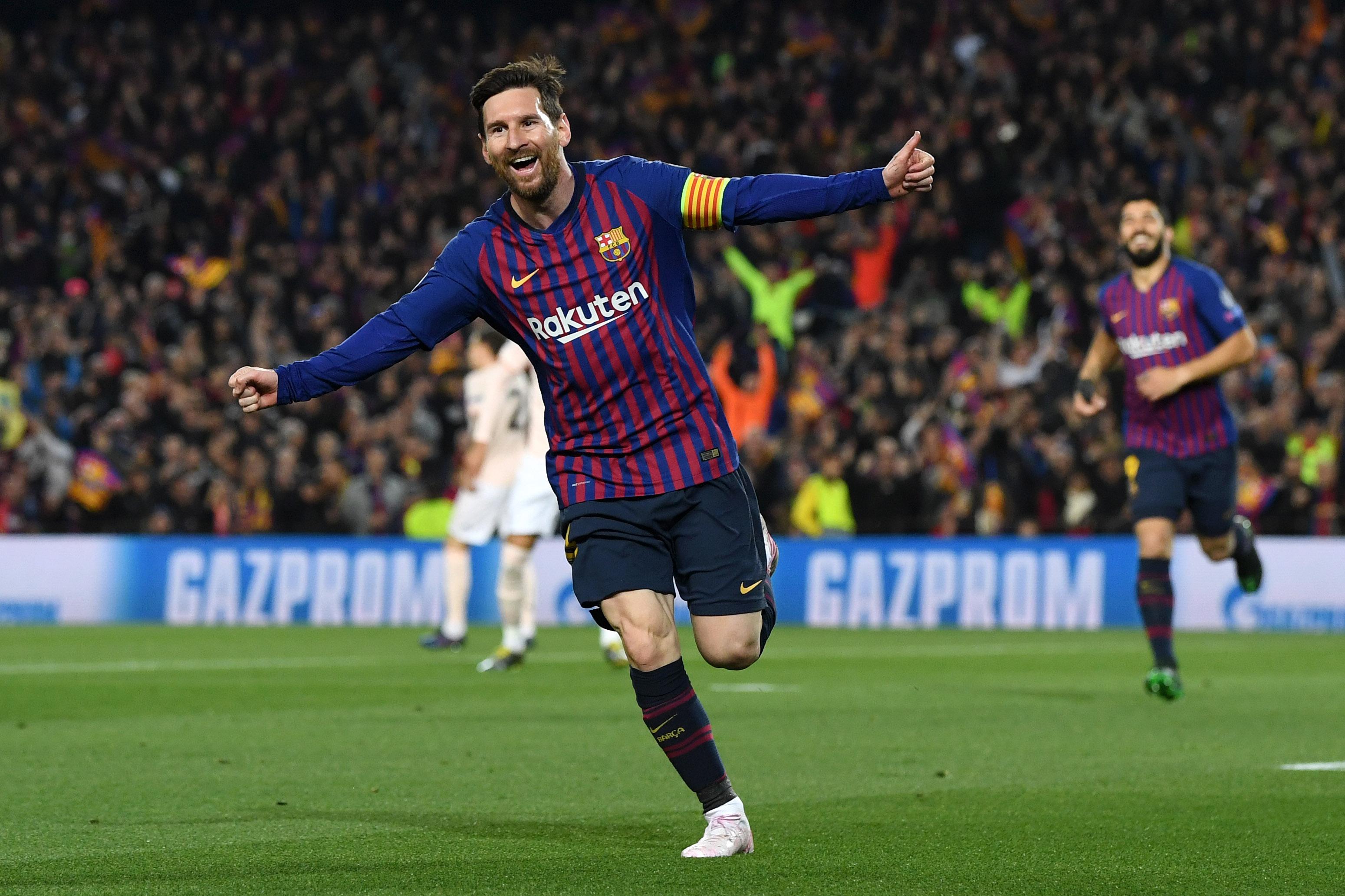 236ba00e8 Liga Mistrzów na żywo: FC Barcelona - Liverpool FC na żywo. Transmisja TV, darmowy  stream online, livescore. - WP SportoweFakty