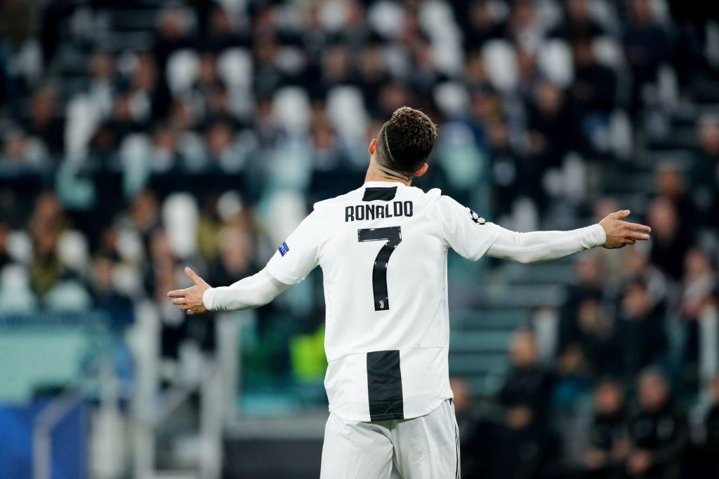 Koronawirus. Fake news o geście Cristiano Ronaldo. Nie będzie przekształcał hoteli w szpitale - Sport WP SportoweFakty