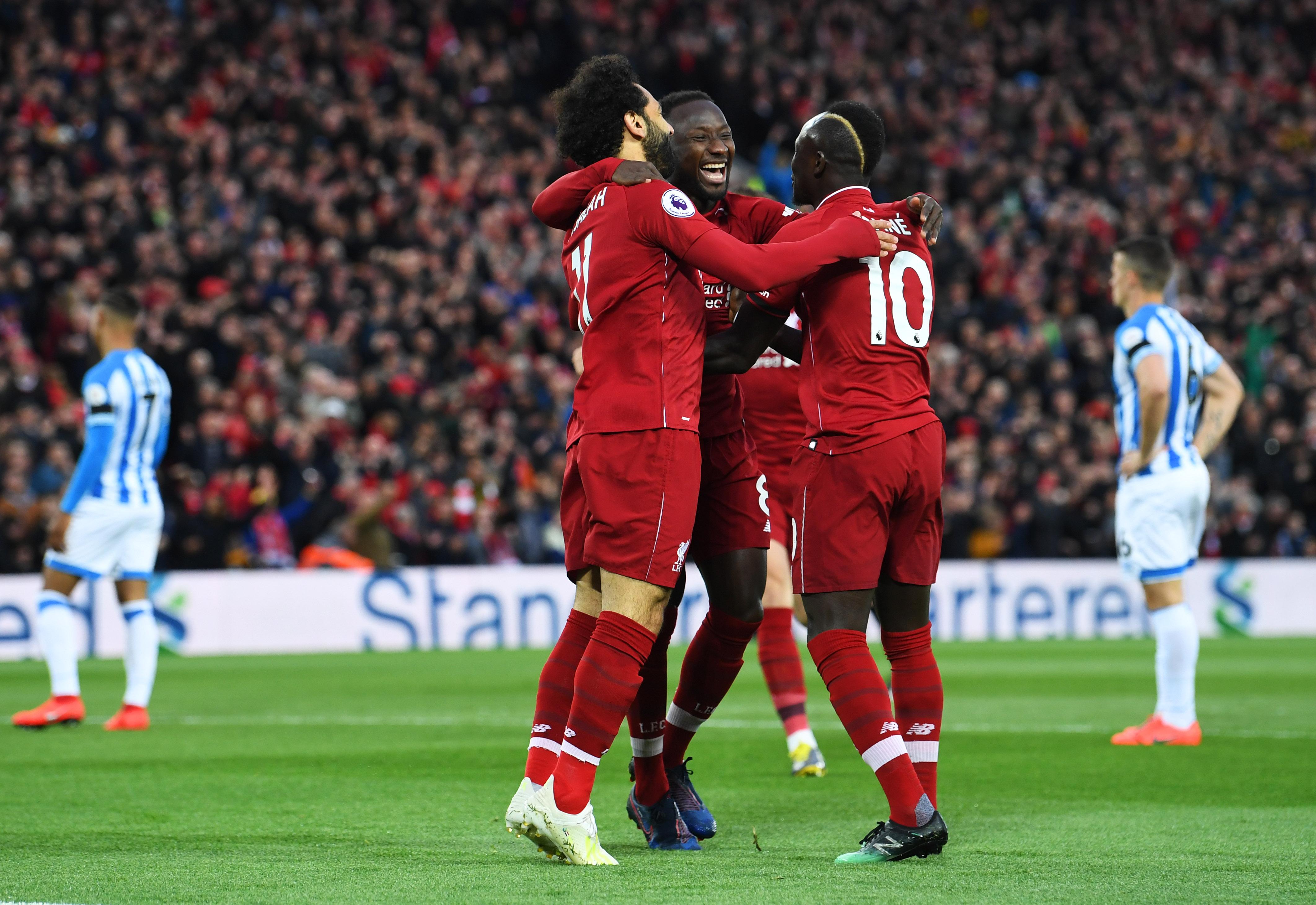 0e7e13345 Walka o finał Ligi Mistrzów NA ŻYWO! Liverpool - Barcelona. Transmisja TV, stream  online, darmowy LIVE - WP SportoweFakty