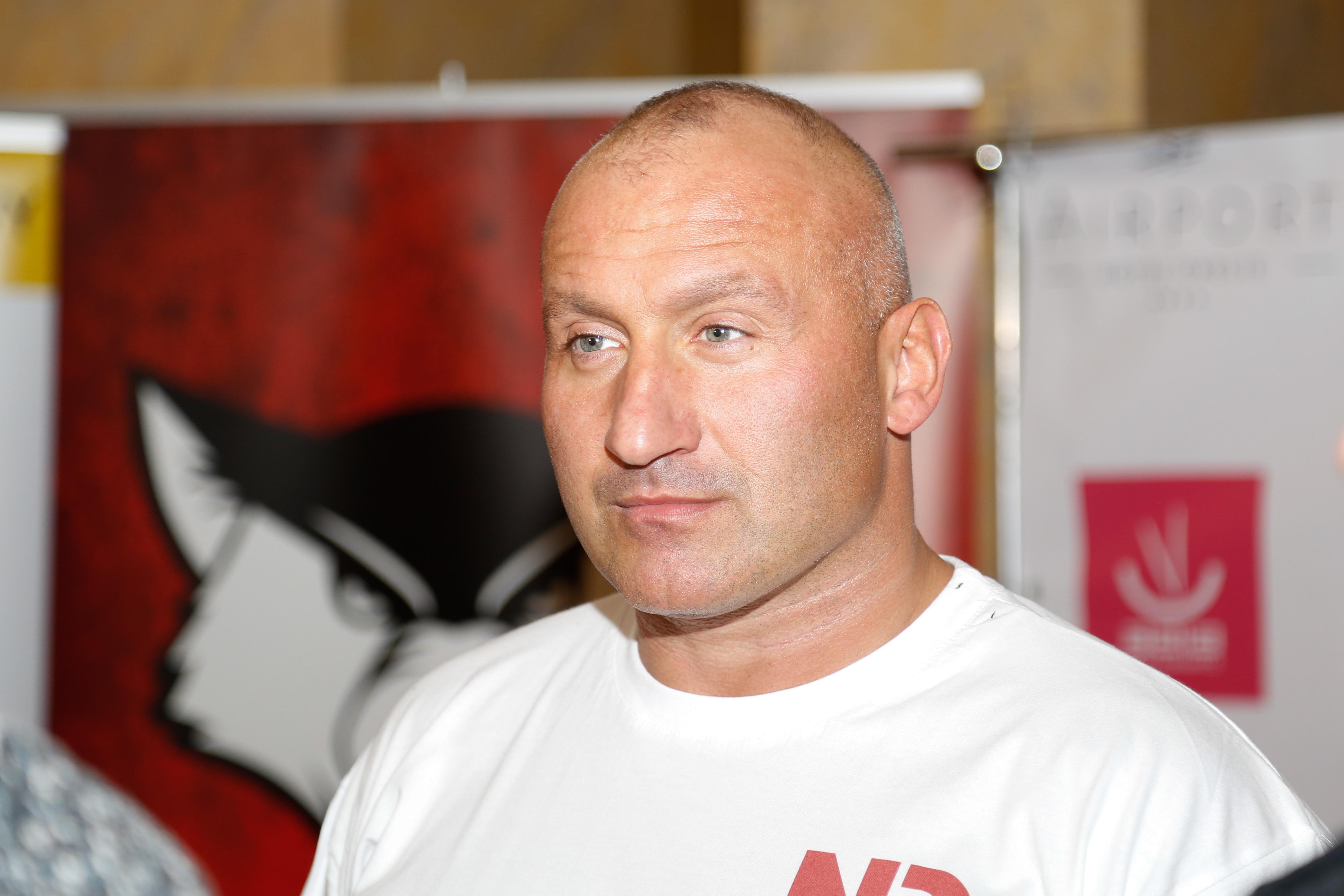 Fame MMA 7. Szykują się mocne starcia. Kiedy i gdzie oglądać? (transmisja, karta walk) - Sport WP SportoweFakty