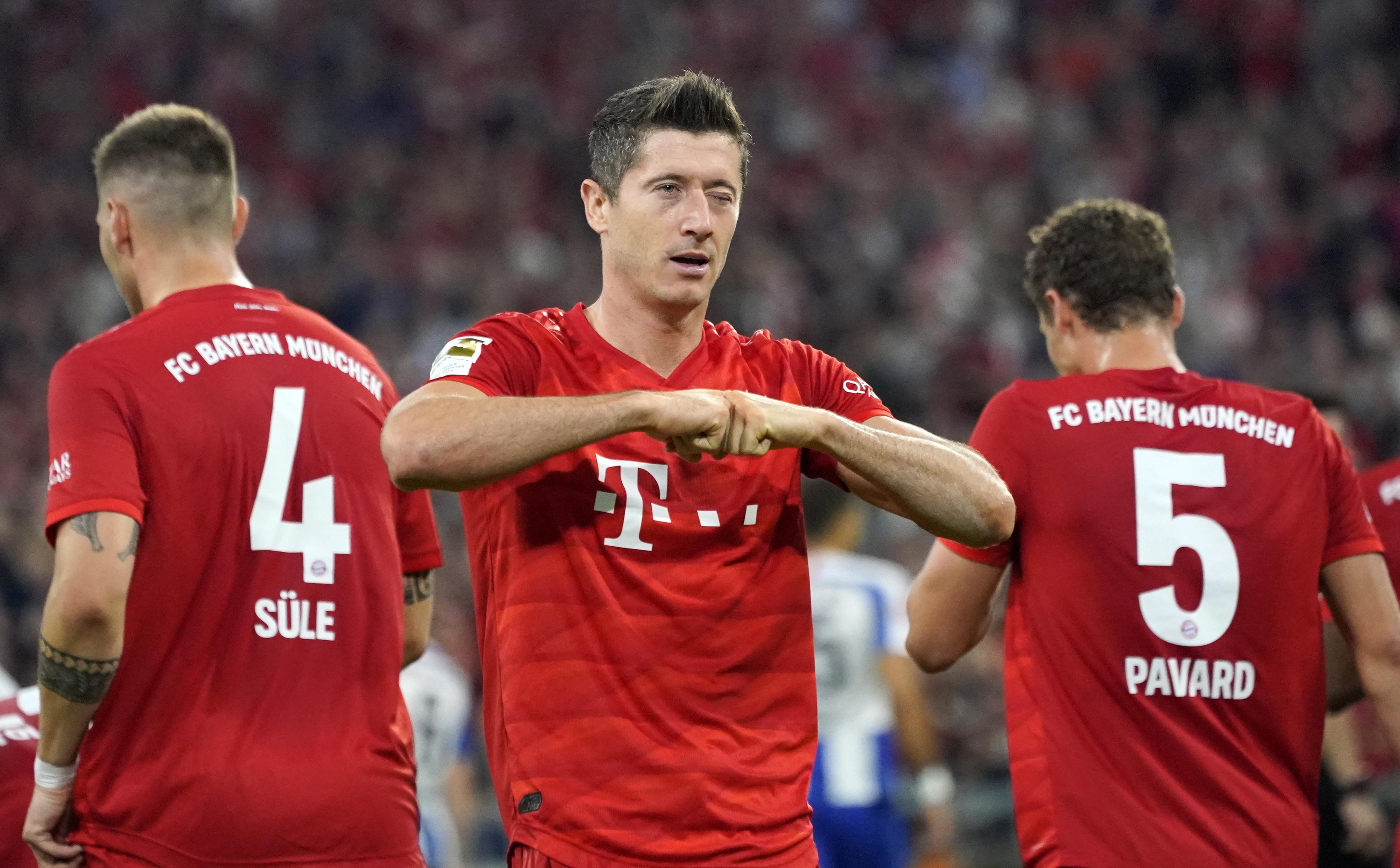Liga Mistrzów. FC Barcelona - Bayern. Gorąco w mediach przed meczem. Hiszpanie piszą o prowokacjach - Sport WP SportoweFakty