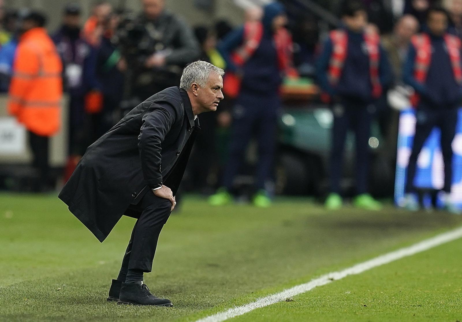 Premier League. West Ham - Tottenham. Zwycięski debiut Jose Mourinho - Sport WP SportoweFakty
