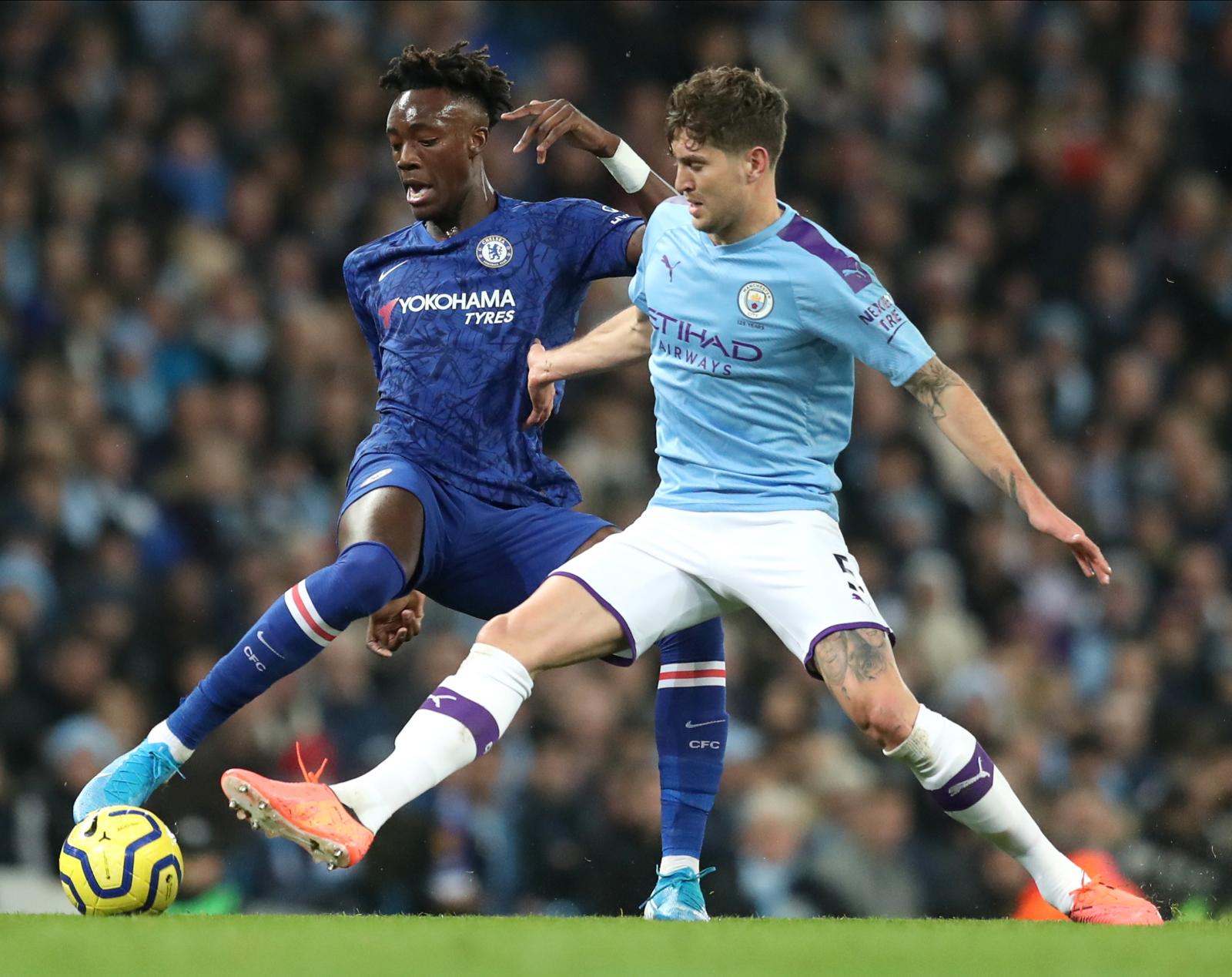 Premier League. Manchester City zatrzymał Chelsea. Mistrzowie wciąż w grze o tytuł - Sport WP SportoweFakty