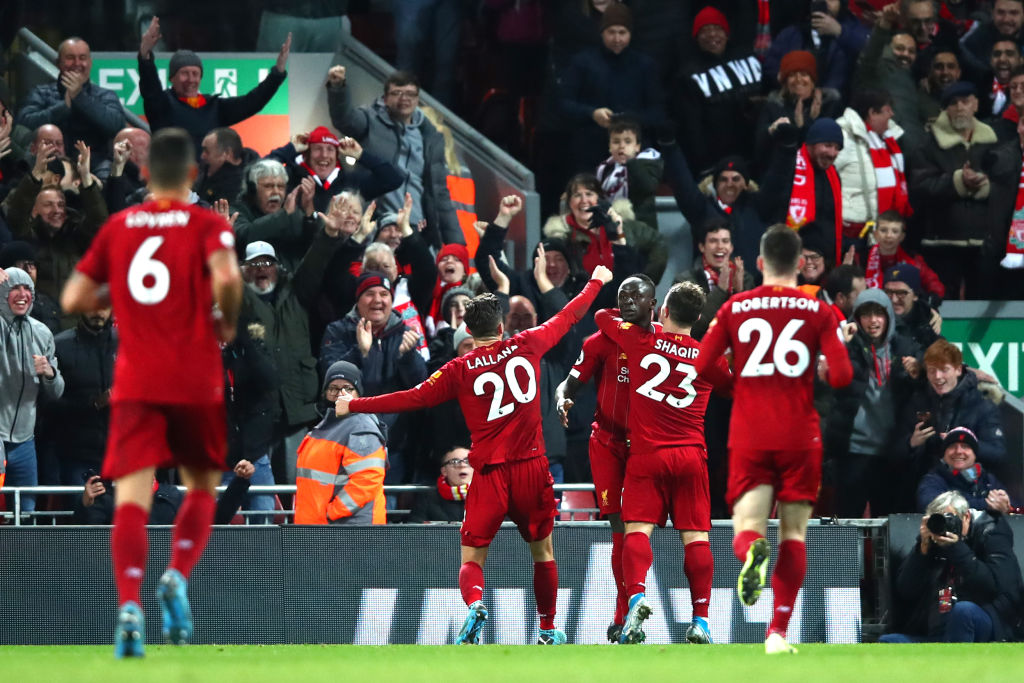 Premier League: Leicester City - Liverpool FC na żywo w TV i online. Gdzie oglądać mecz na żywo? - Sport WP SportoweFakty