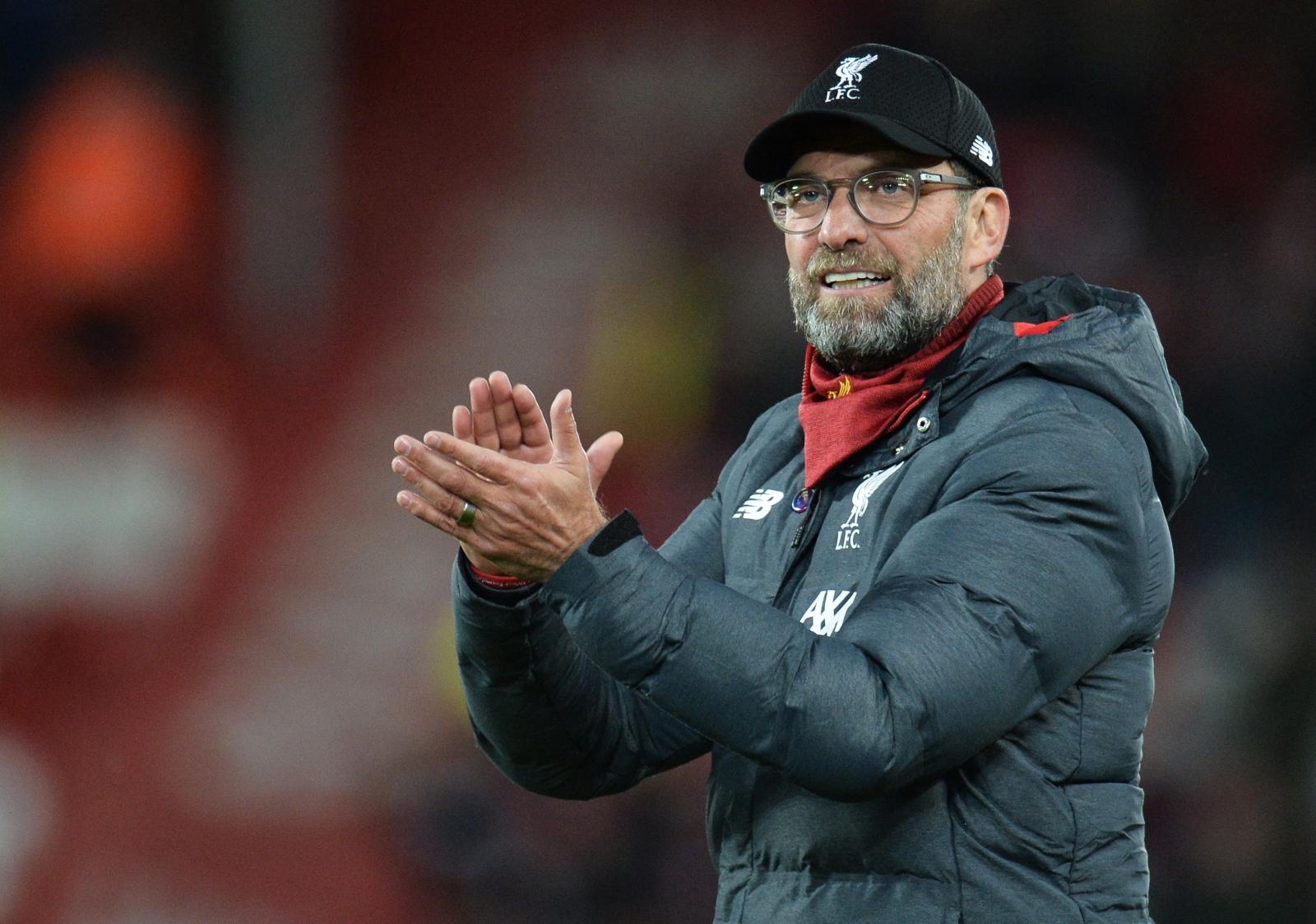Premier League. Juergen Klopp pobił rekord Liverpoolu - Sport WP SportoweFakty
