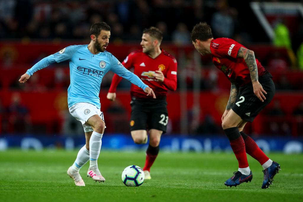 Puchar Ligi: Manchester United vs Manchester City hitem półfinałów - Sport WP SportoweFakty
