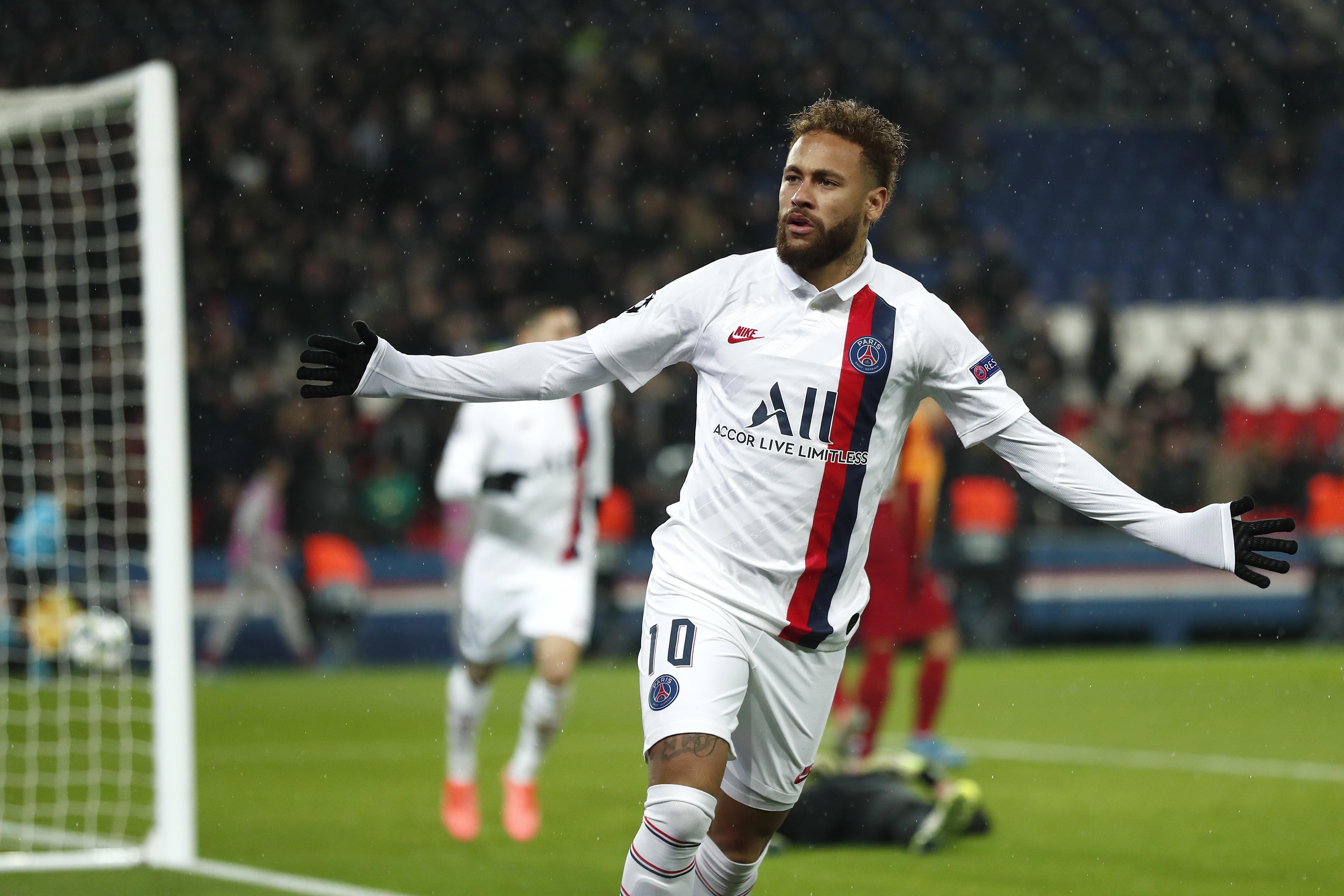 Transfery. Zaskakujące słowa Neymara w sprawie przyszłości. Piłkarz PSG wyjawił swój priorytet - Sport WP SportoweFakty
