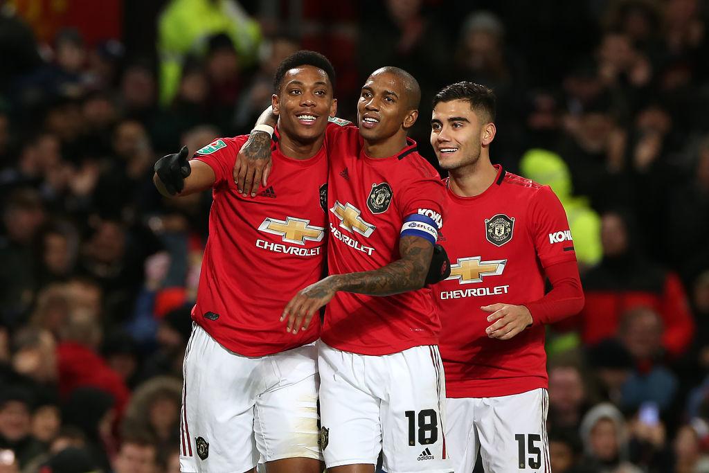 Transfery. Manchester United porozumiał się z Interem Mediolan ws. Ashleya Younga - Sport WP SportoweFakty
