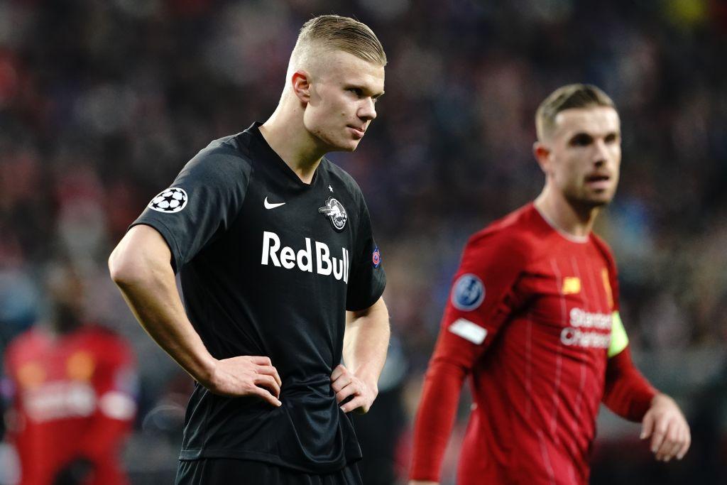 Premier League. Haaland był jedną nogą w Manchesterze United. Zadecydowały żądania Raioli - Sport WP SportoweFakty