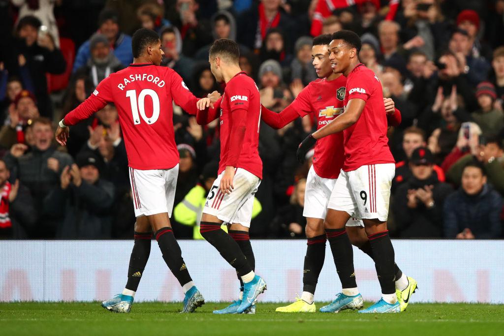 Premier League. Manchester United: kibice gwizdali na swoją drużynę - Sport WP SportoweFakty