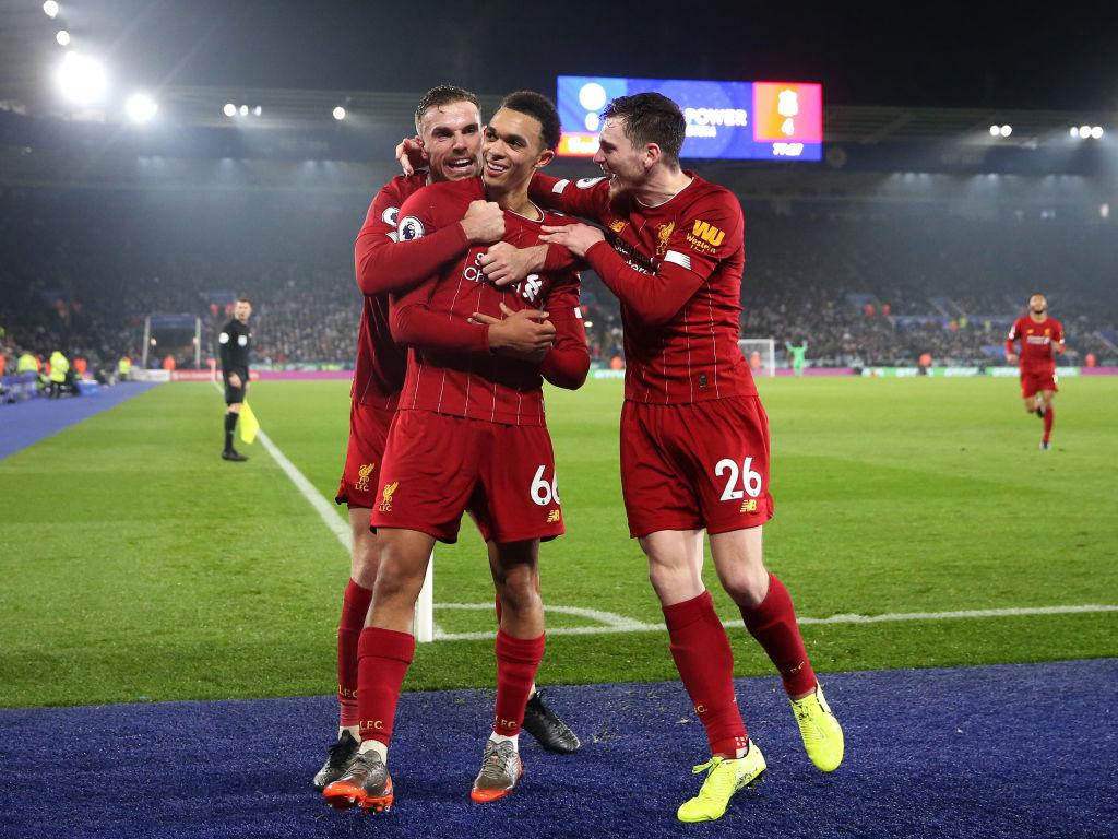 Premier League: Liverpool FC - Wolverhampton Wanderers na żywo w TV i online. Gdzie oglądać mecz na żywo? - Sport WP SportoweFakty
