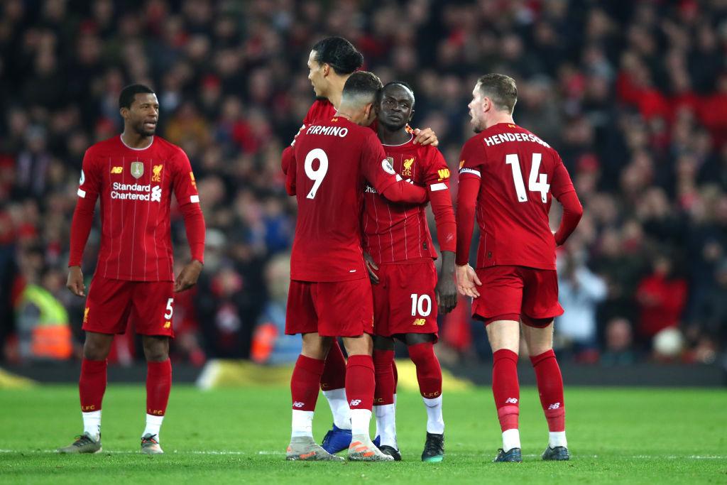 Premier League. Liverpool FC - Wolverhampton Wanderers: The Reds poskromili Wilki, mistrzostwo Anglii coraz bliżej - Sport WP SportoweFakty
