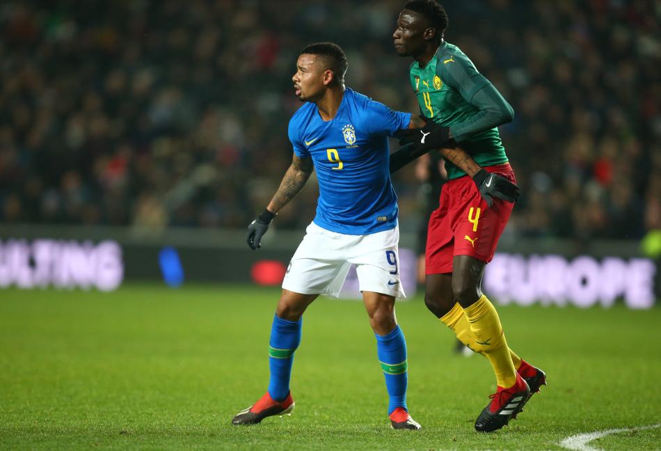 Transfery. Reprezentant Kamerunu Yaya Banana może trafić do Lechii Gdańsk - Sport WP SportoweFakty