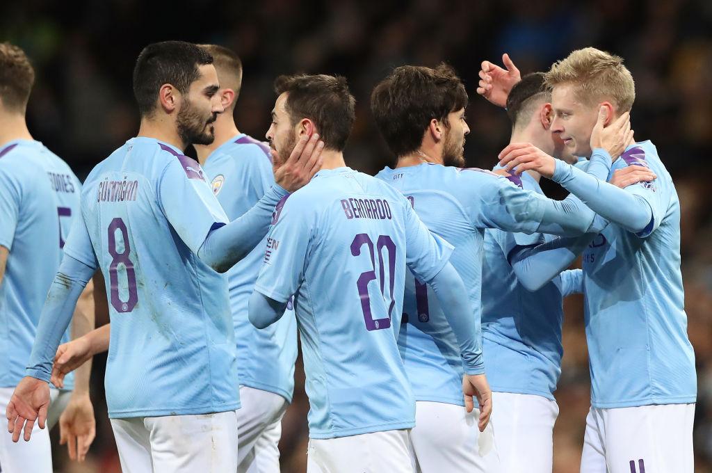 Premier League: Manchester City - West Ham United na żywo w TV, online i livescore. Gdzie oglądać mecz na żywo? - Sport WP SportoweFakty