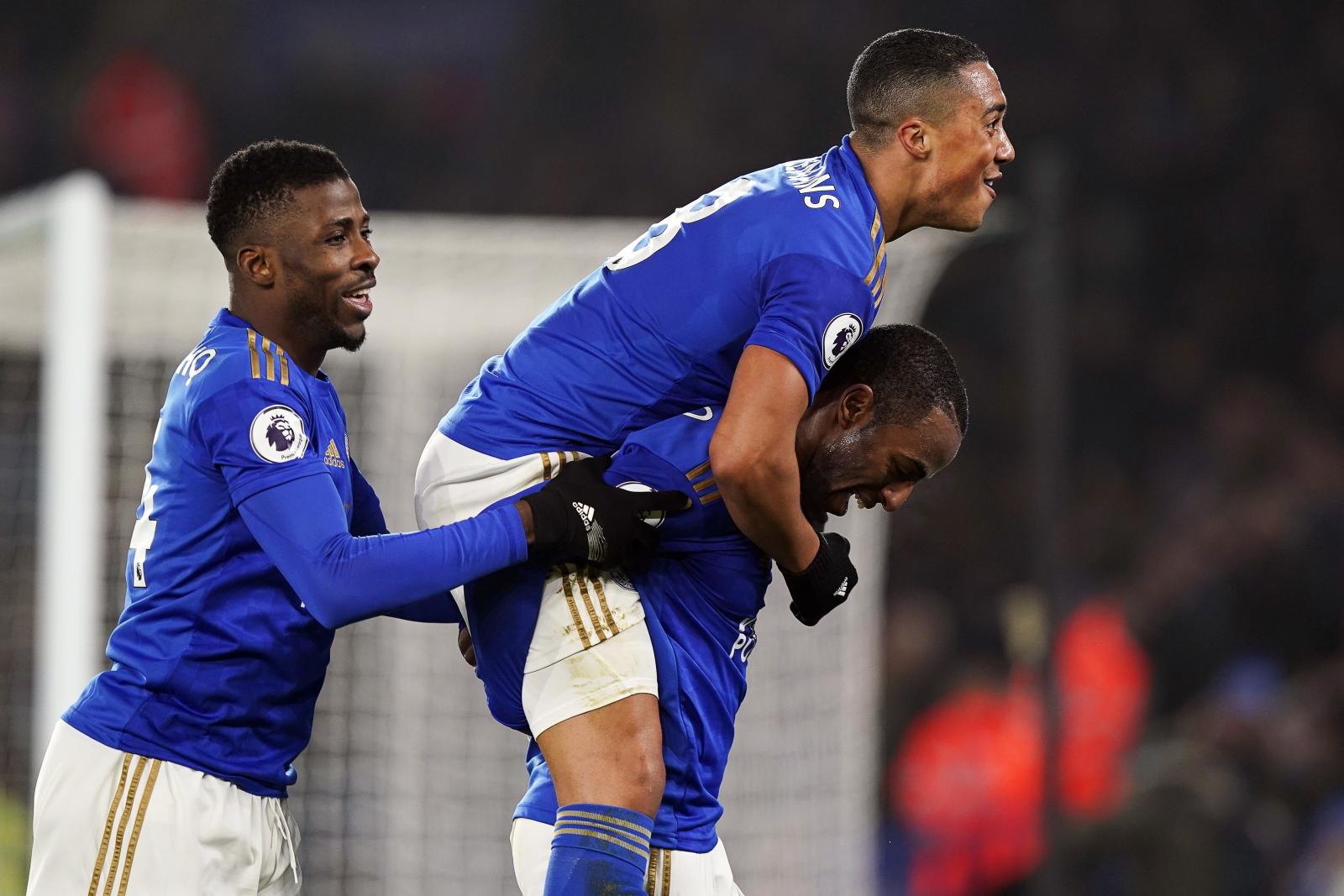 Premier League. Wygrane Leicester i Tottenhamu. Coraz trudniejsza sytuacja West Hamu - Sport WP SportoweFakty