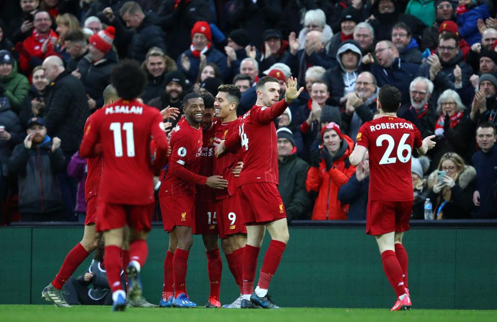 Premier League: Norwich City - Liverpool FC na żywo w TV, online i livescore. Gdzie oglądać mecz na żywo? - Sport WP SportoweFakty