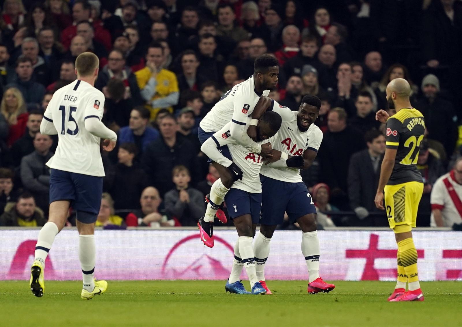 Premier League: Aston Villa - Tottenham Hotspur na żywo w TV, online i livescore. Gdzie oglądać mecz na żywo? - Sport WP SportoweFakty