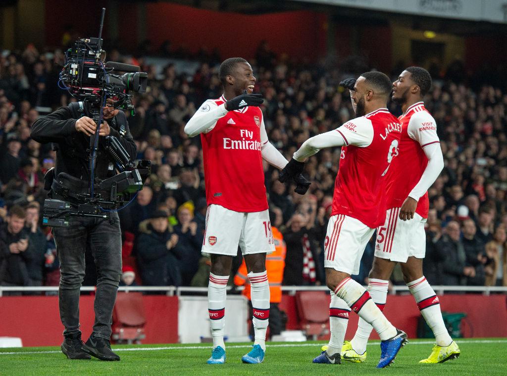 Premier League: Arsenal FC - Everton na żywo w TV, online i livescore. Gdzie oglądać mecz na żywo? - Sport WP SportoweFakty