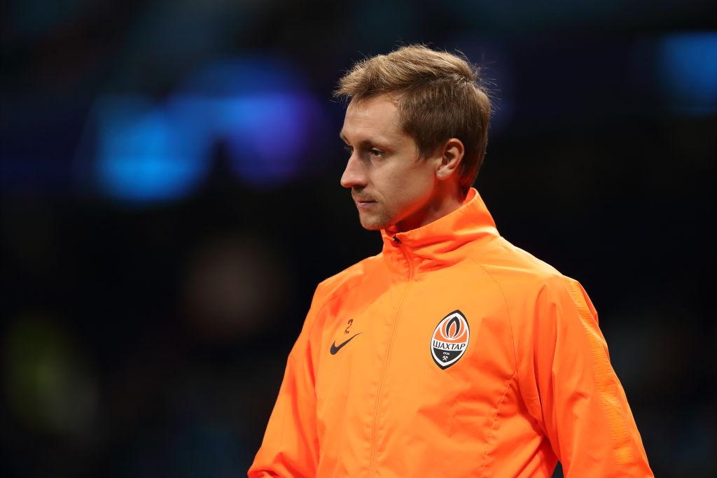 Transfery. Oficjalnie: Bohdan Butko wypożyczony do Lecha Poznań - Sport WP SportoweFakty