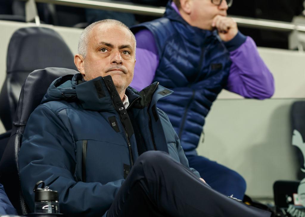 Premier League. Chelsea - Tottenham. Jose Mourinho przyznał się do szpiegowania? - Sport WP SportoweFakty
