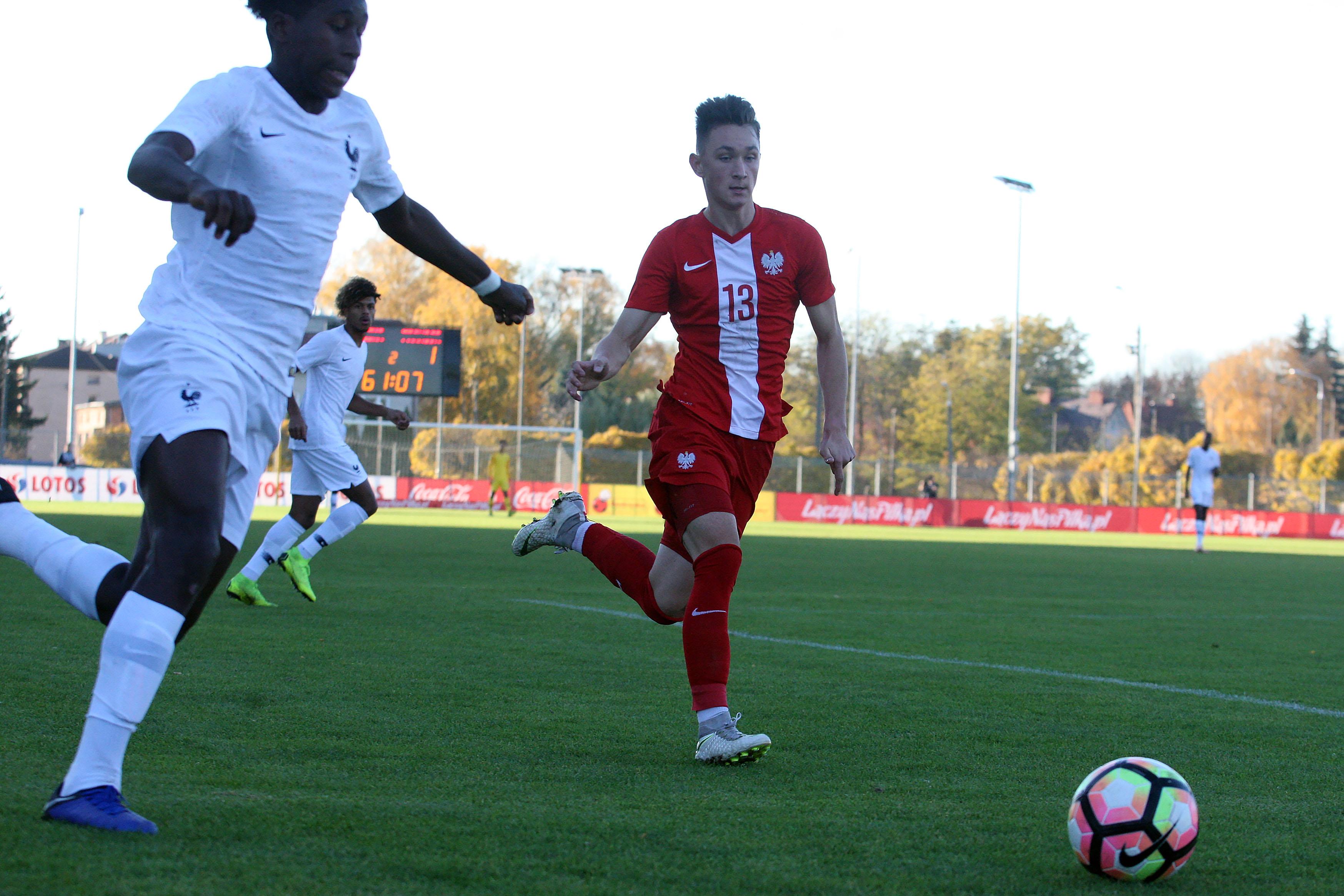 Serie A. SPAL - AC Milan. 17-letni Jakub Iskra w kadrze meczowej - Sport WP SportoweFakty