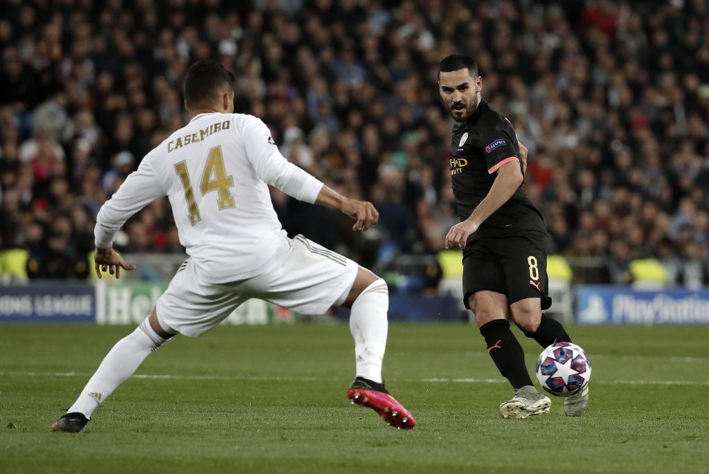 Liga Mistrzów. Manchester City będzie mógł podjąć Real Madryt na własnym boisku - Sport WP SportoweFakty