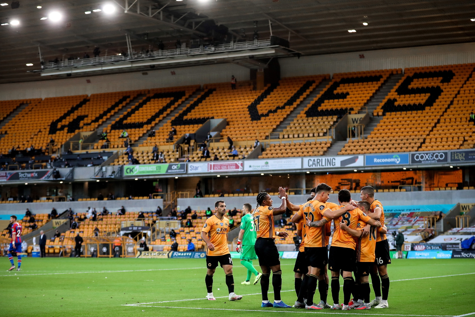 Wolverhampton Wanderers - Sevilla FC na żywo. Liga Europy w telewizji i internecie (transmisja) - Sport WP SportoweFakty