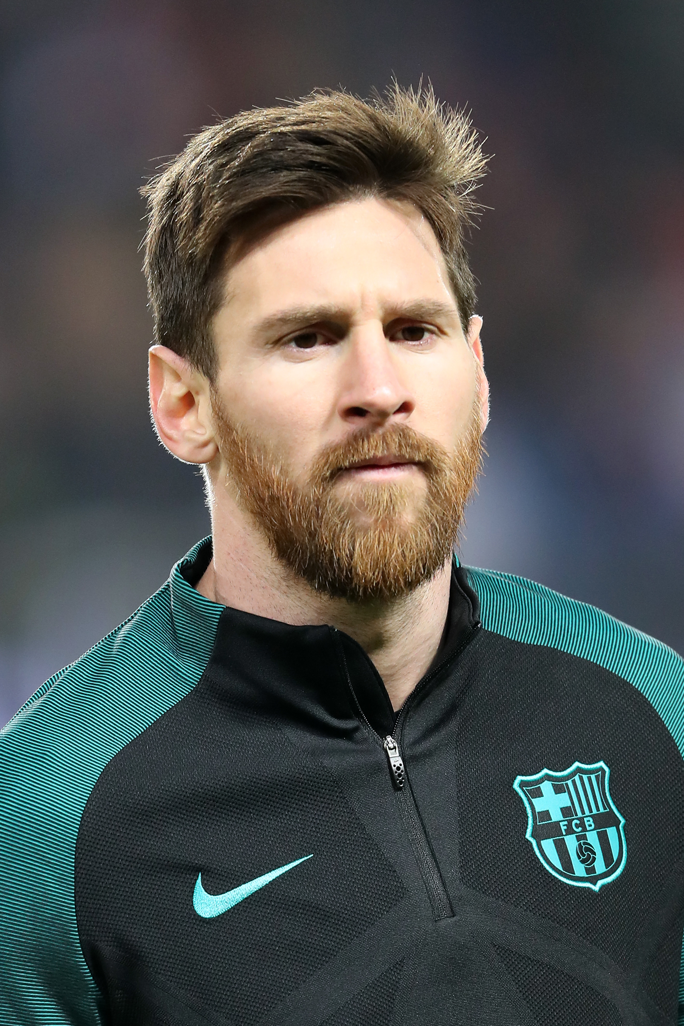 Liga Mistrzów. FC Barcelona straszy Bayern Monachium. Prezentuje gole Lionela Messiego (wideo) - Sport WP SportoweFakty