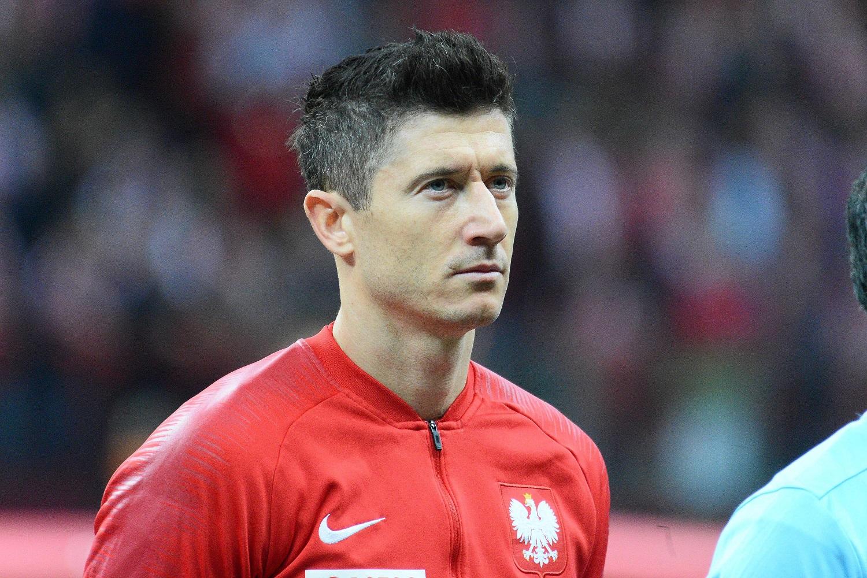 """Liga Mistrzów. Wyjątkowe słowa Rummenigge o Robercie Lewandowskim. """"On żyje dla piłki"""" - Sport WP SportoweFakty"""