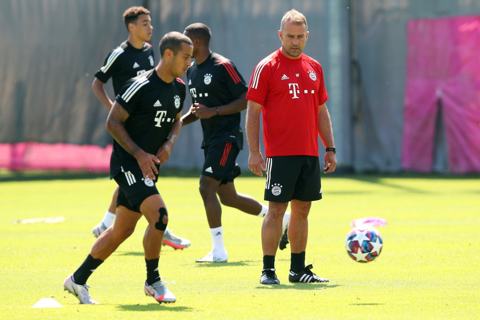 Liga Mistrzów. Bayern Monachium - Chelsea FC. Hansi Flick szykuje niespodziankę w składzie - Sport WP SportoweFakty