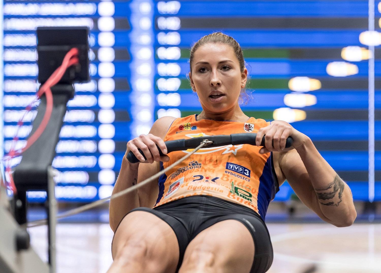 Marta Domachowska oficjalnie zakończyła karierę zawodniczą