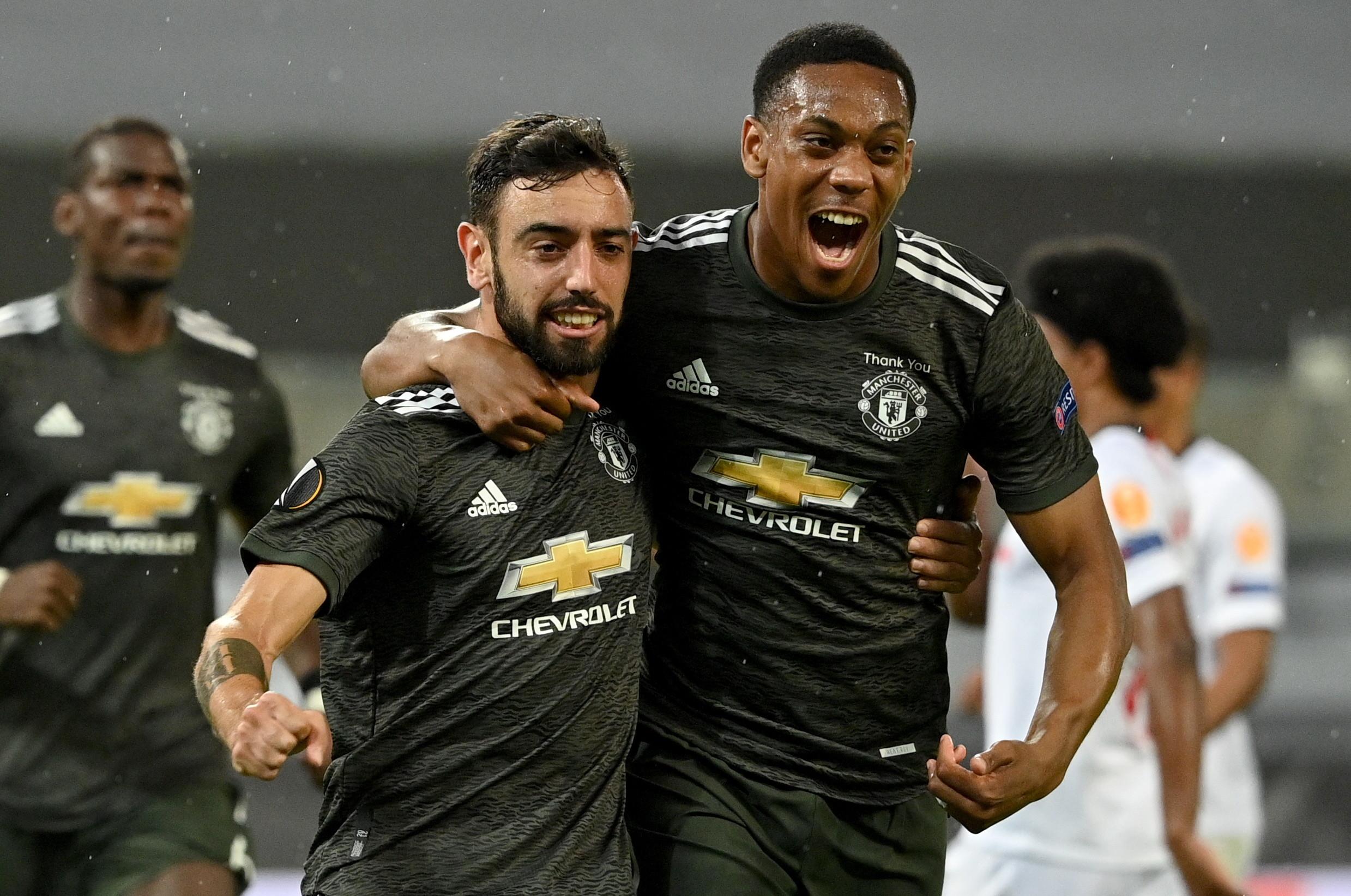 Premier League. Manchester United ma dwa cele transferowe. Pada konkretne nazwisko - Sport WP SportoweFakty