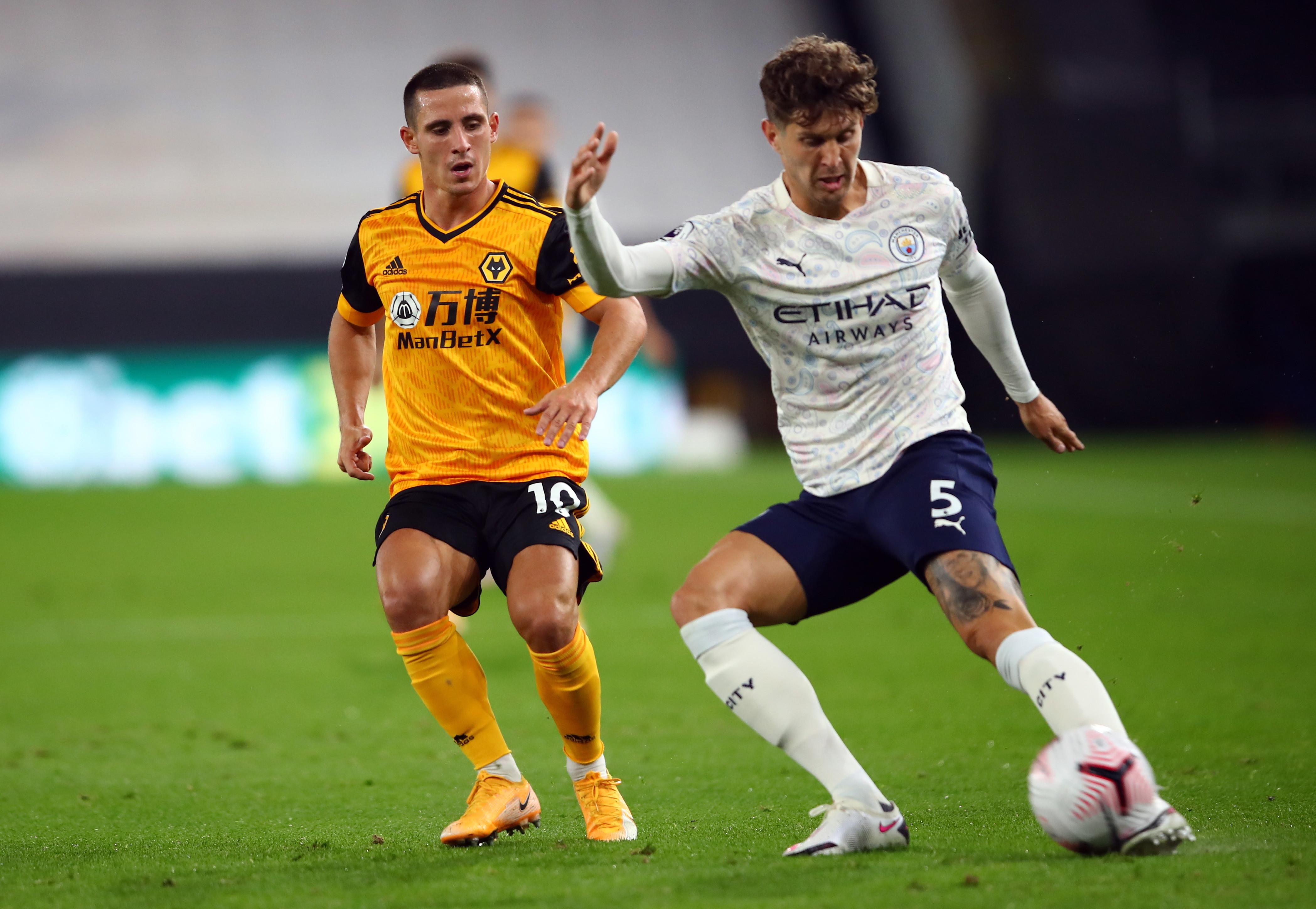 Premier League. Wolverhampton - Manchester City: zespół Guardioli od dominacji do nerwówki - Sport WP SportoweFakty